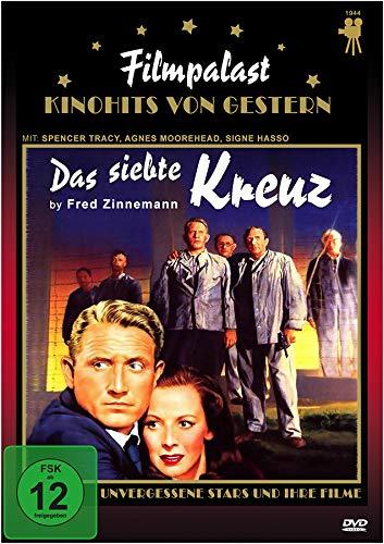 Das siebte Kreuz (Filmpalast-Edition)