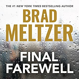 Final Farewell cover art