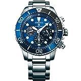 [セイコー]SEIKO 腕時計 PROSPEX SOLAR DIVER'S プロスペックス ソーラー クロノグラフ ダイバー SSC741P1 メンズ [並行輸入品]