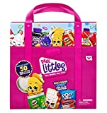 Shopkin Real Littles Collector Case with Exclusive Strawberry Pop Tarts Mini Pack
