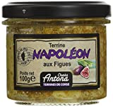 charles antona terrine napoleon porc aux figues 100 g - 1 pc
