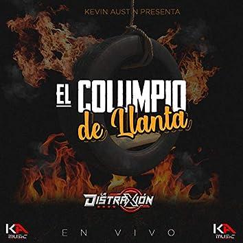 El Columpio de Llanta