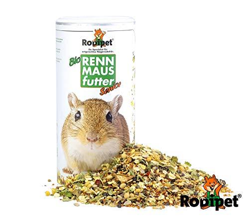 Rodipet® Bio Rennmausfutter Senior 500g