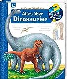 Wieso? Weshalb? Warum? Alles über Dinosaurier (Band 12) (Wieso? Weshalb? Warum?, 12)