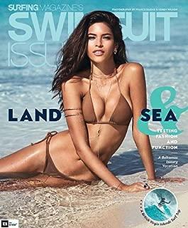 Surfing Magazine Swimsuit Issue 2016 - Juliana Herz, Tia Bianco, Anna Herrin