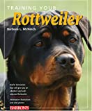 Rottweiler training guide book