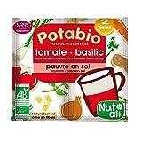 NATALI - POTABIO TOMATE / ALBAHACA S / SAL