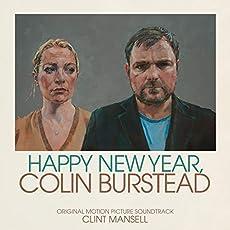 Happy New Year, Colin Burstead - Original Motion Picture Soundtrack