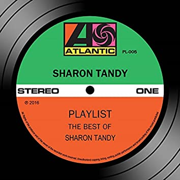 Playlist: The Best Of Sharon Tandy