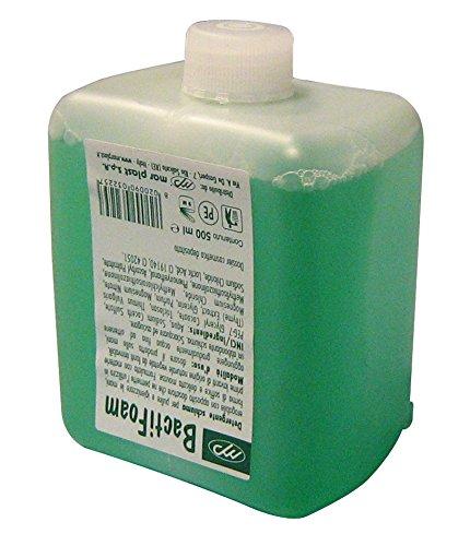 12 Cartouches de Savon Mousse Foam Anti-Bactérien pour Distributeur de Savon-704 Mar Plast