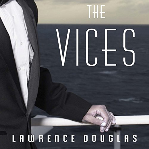 The Vices audiobook cover art