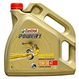 Aceite Castrol Power 1 Gps 15w50 4l