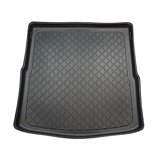 MTM Tapis de Coffre pour Golf 7 Variant 09.2013-06.2020 sur Mesure, Bac de Protection Antiderapant, Utilisation*: Seulement pour Les Versions Variant/Wagon, cod. 7351