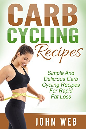 Carb Cycling by Web, John ebook deal