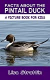Facts About the Pintail Duck (A Picture Book For Kids 138) (English Edition)