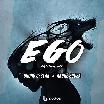 Ego (feat. André Sousa)
