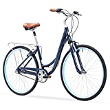 Sixthreezero Body Ease Women's 3-Speed Comfort Bike
