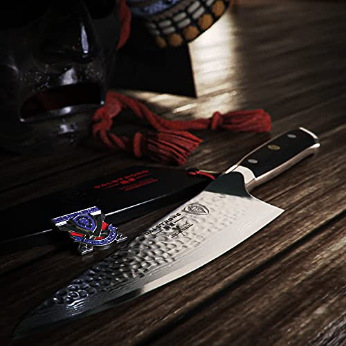 Dalstrong Chef's Knife