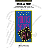 Holiday Bells - Concert Band/Harmonie - SET