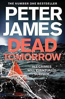 Dead Tomorrow (5) (Roy Grace)