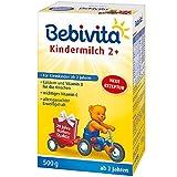 Bebivita Milchnahrung, Kindermilch, 4er Pack (4 x 500g) -