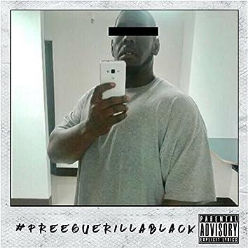 #Freeguerillablack - EP