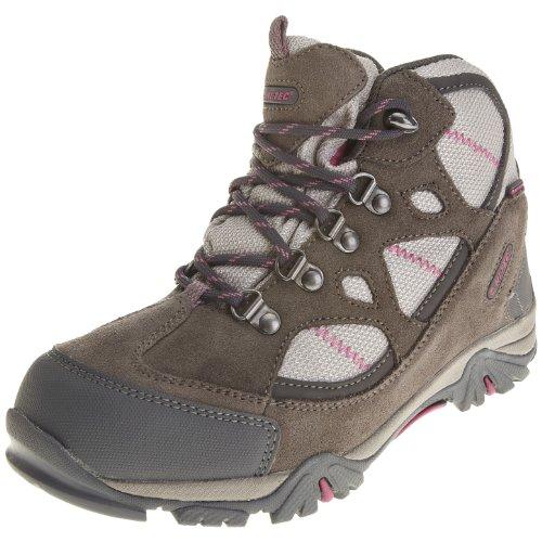 Hi Tec Renegade Trail WP JR HOH1098000, unisex - kinderen, trekking- & wandelschoenen