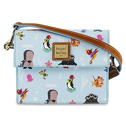 Disney Out to Sea Crossbody Bag by Dooney & Bourke