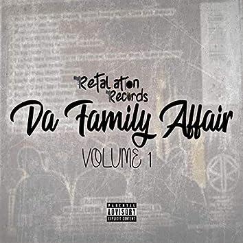 Da Family Affair, Vol. 1