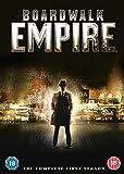Boardwalk Empire - Season 1 (5 Dvd) [Edizione: Regno Unito] [Edizione: Regno Unito]