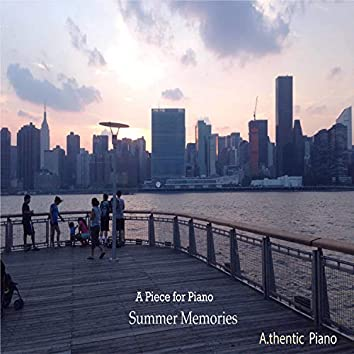 Summer Memories (A Piece for Piano)