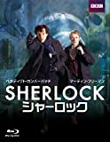 SHERLOCK/シャーロック Blu-ray BOX[Blu-ray/ブルーレイ]