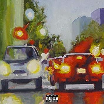 Ride Slow (feat. John Austin & JayRdolo)