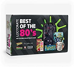 Loot Crate Best of The 80's