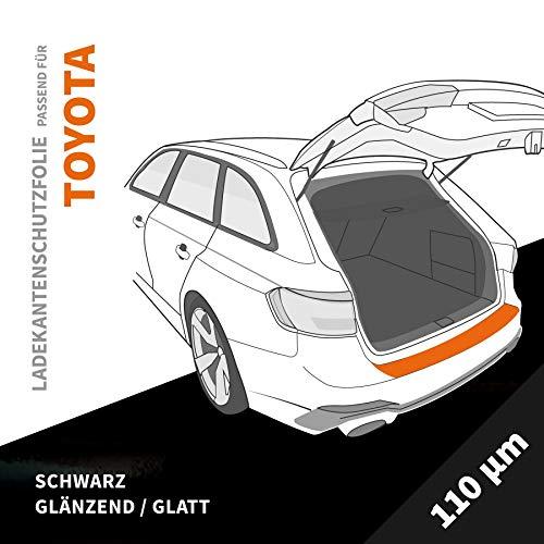 test Schwellenschutzfolie    Türschwellenschutzfolie ›Ideale Verwendung: Toyota Avensis Touring… Deutschland