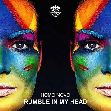 Rumble in My head