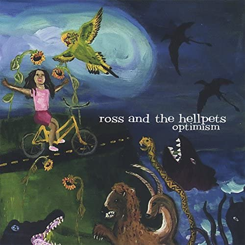Ross and the Hellpets