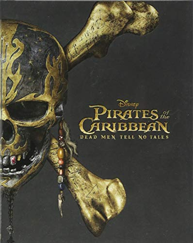 Rudnick, E: Pirates of the Caribbean: Dead Men Tell No Tales