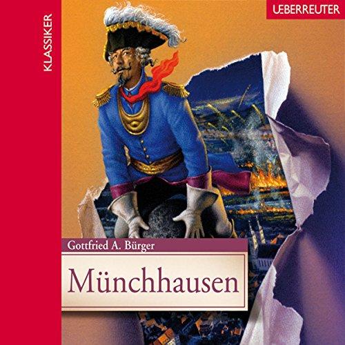 Münchhausen cover art