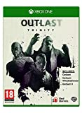 Outlast Trinity (Xbox One) UK IMPORT REGION FREE