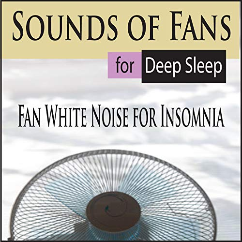 Cooling Fan in a Hotel Room (White Noise for Sleep)