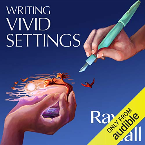 Writing Vivid Settings Titelbild