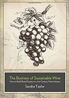 Business of Sustainable Wine