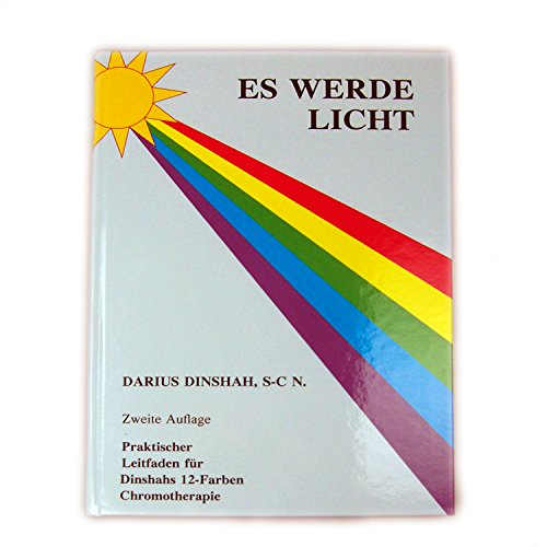 Es werde Licht (DEUTSCH) Neueste Auflage