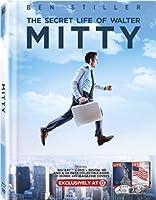 The Secret Life of Walter Mitty Digibook (Blu-ray /DVD / Digital HD)