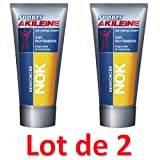 AKILEINE Nok sports anti-frottements - ampoules irritations- 75 ml Lot de 2