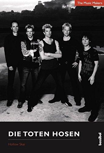 The Music Makers - Die Toten Hosen
