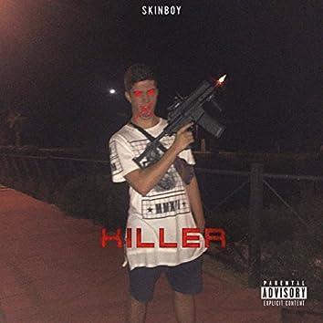 Killer (feat. Dlo Snipe)