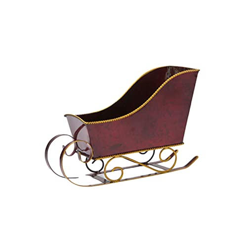 Outdoor Christmas Sleigh For Sale.Christmas Sleighs Amazon Com