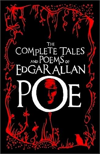 The Complete Works of Edgar Allan Poe (English Edition)